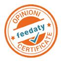 OPINIONI FIDATY CERTIFICATE