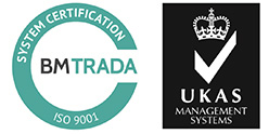 outlet del funerale - certificazione ISO 9001