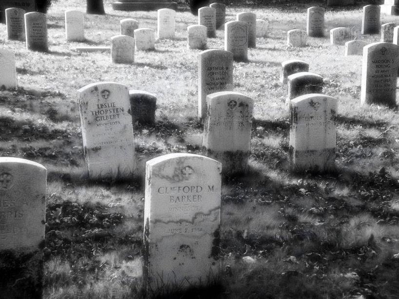 Classifica tre cimiteri più inquietanti in Italia