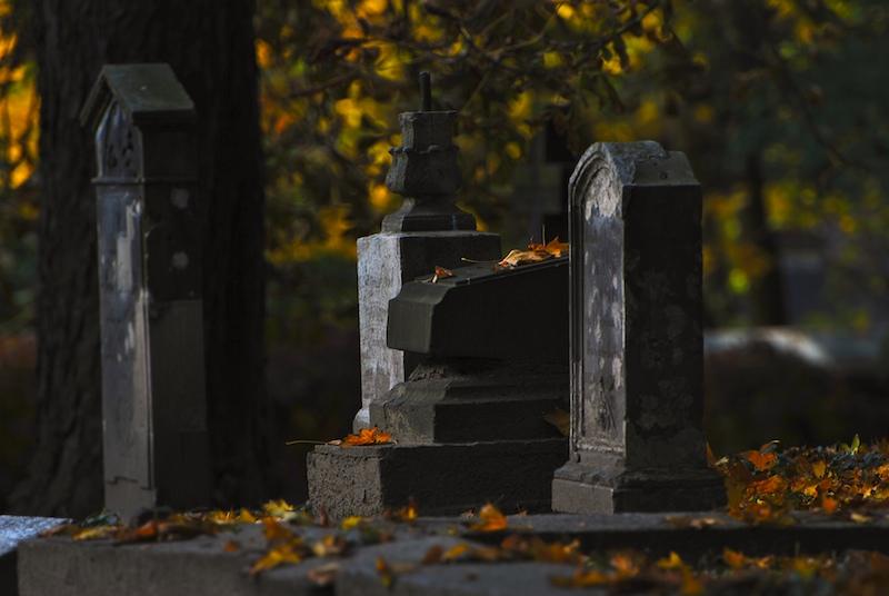 Sognare un funerale, significato
