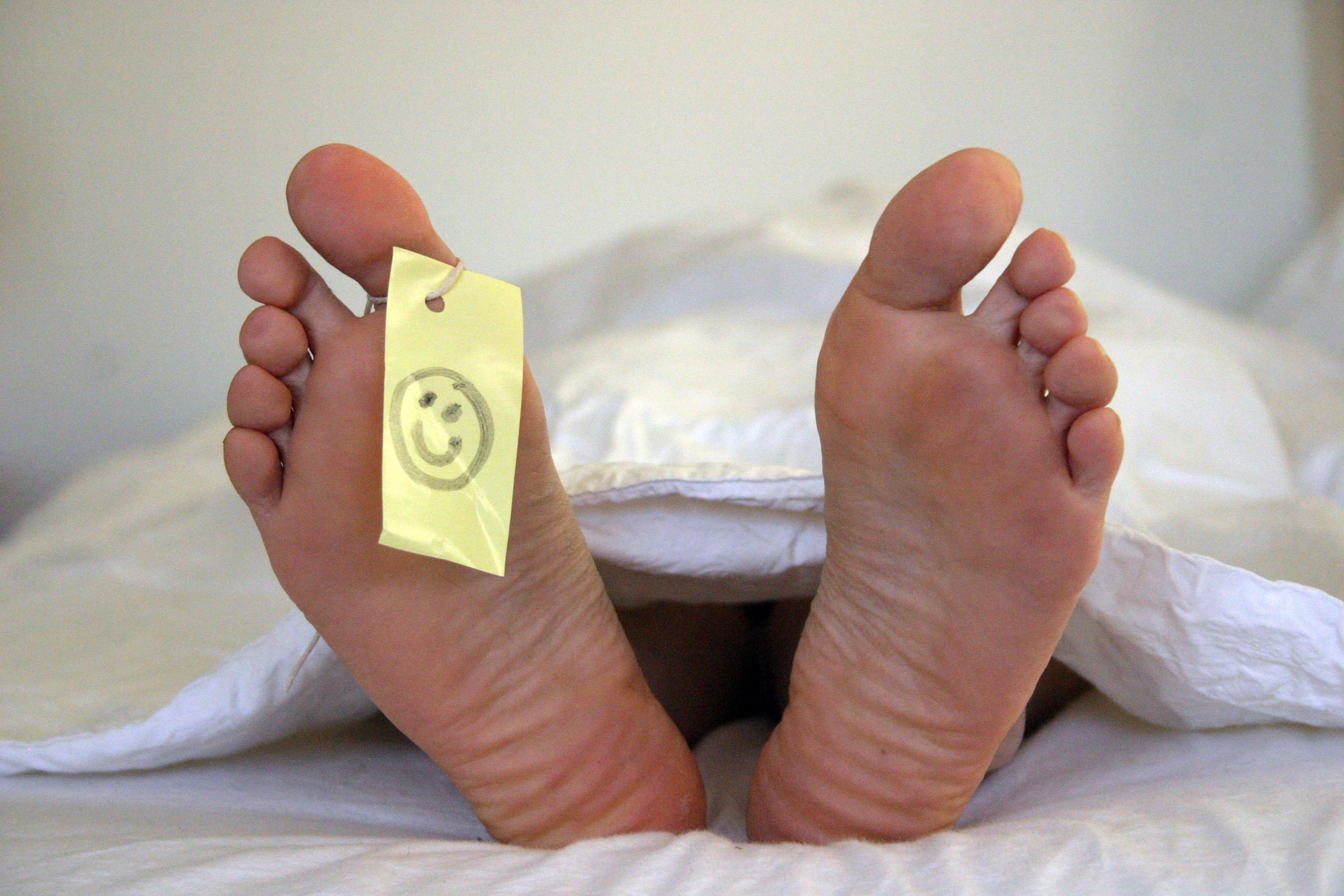 Marito tiene nel frigo moglie morta per 5 mesi
