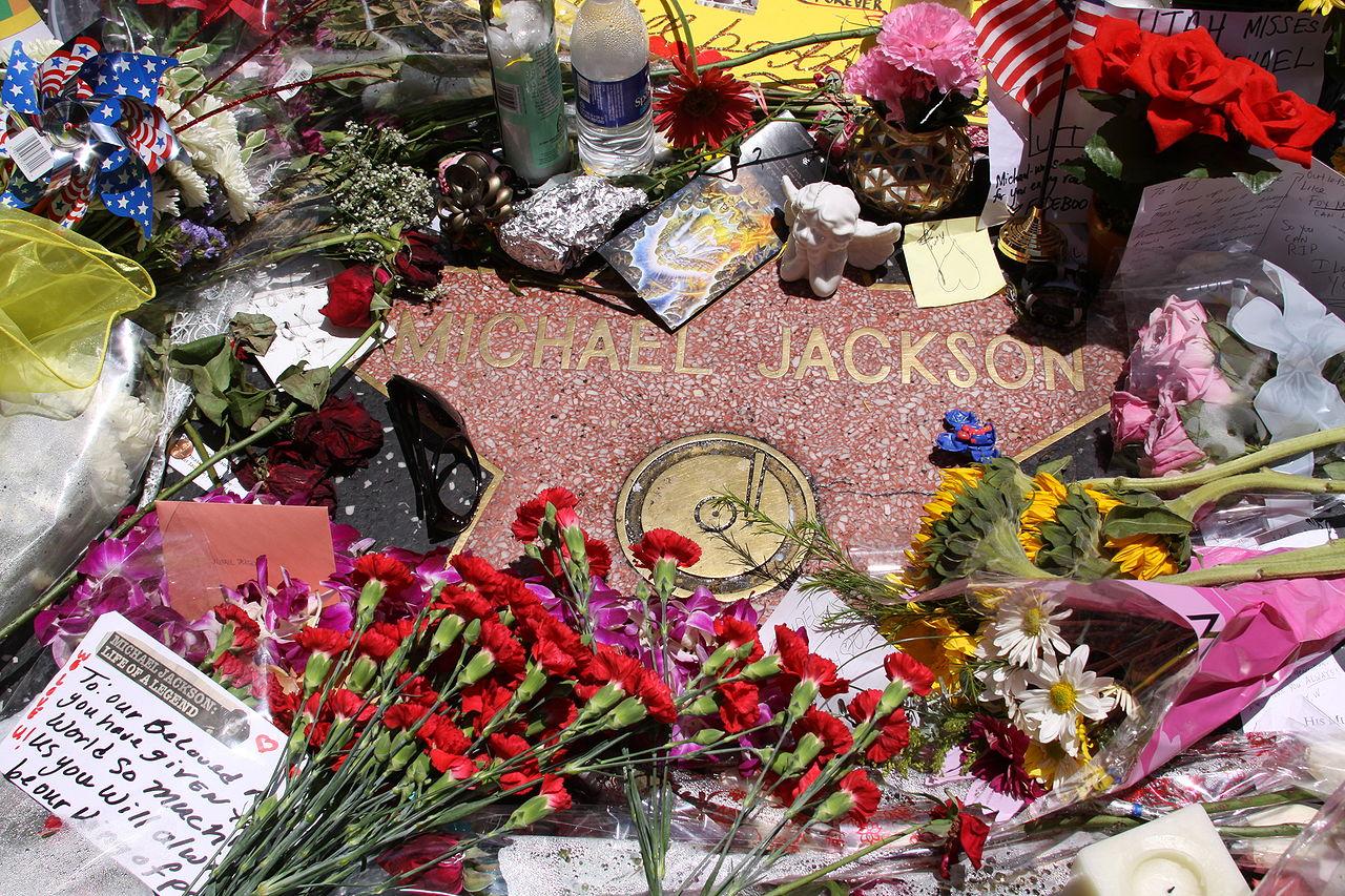 Quanto è costato funerale Michael Jackson