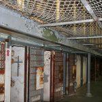 Penitenziario di Moundsville Usa