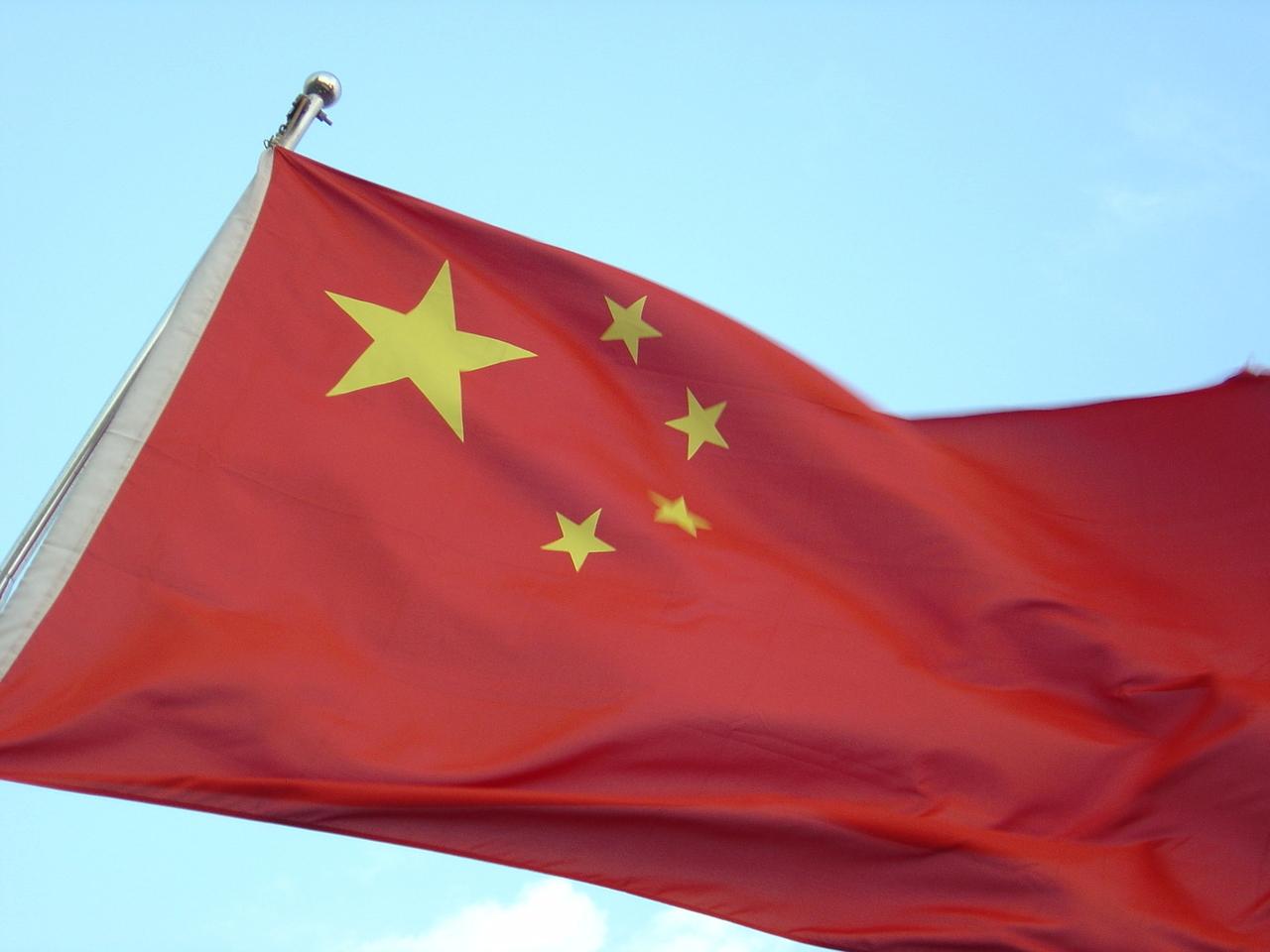 Casi di pena si morte in Cina