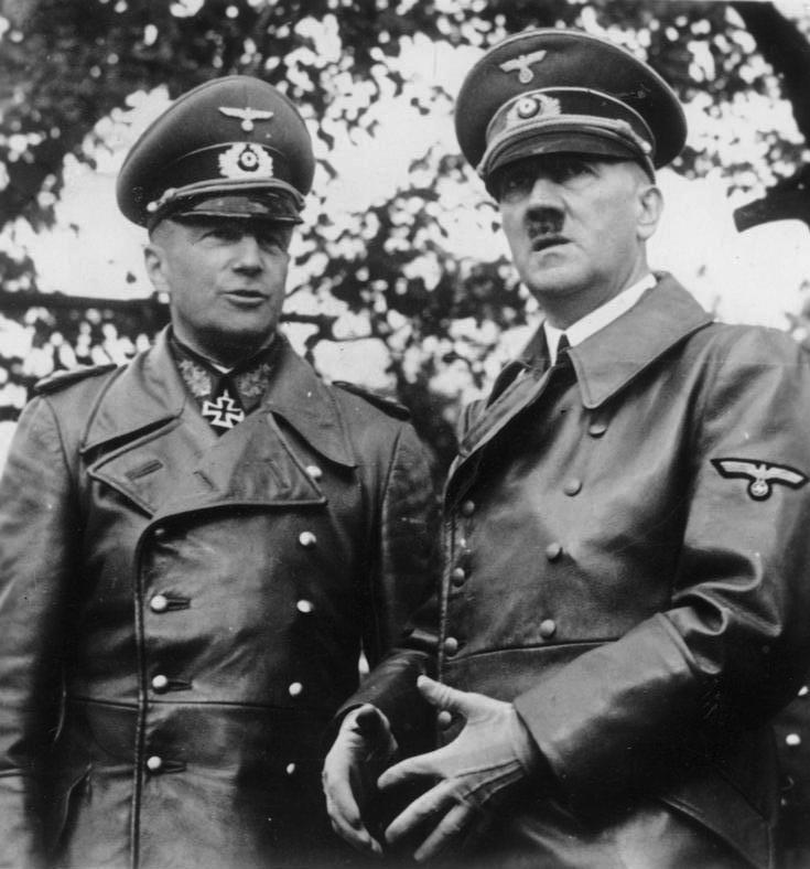 Com'è morto Adolf Hitler