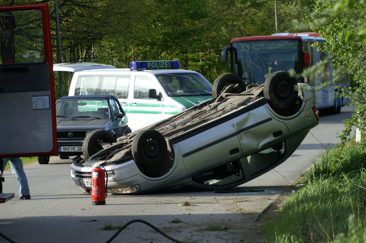 Classifica strade più pericolose in Italia