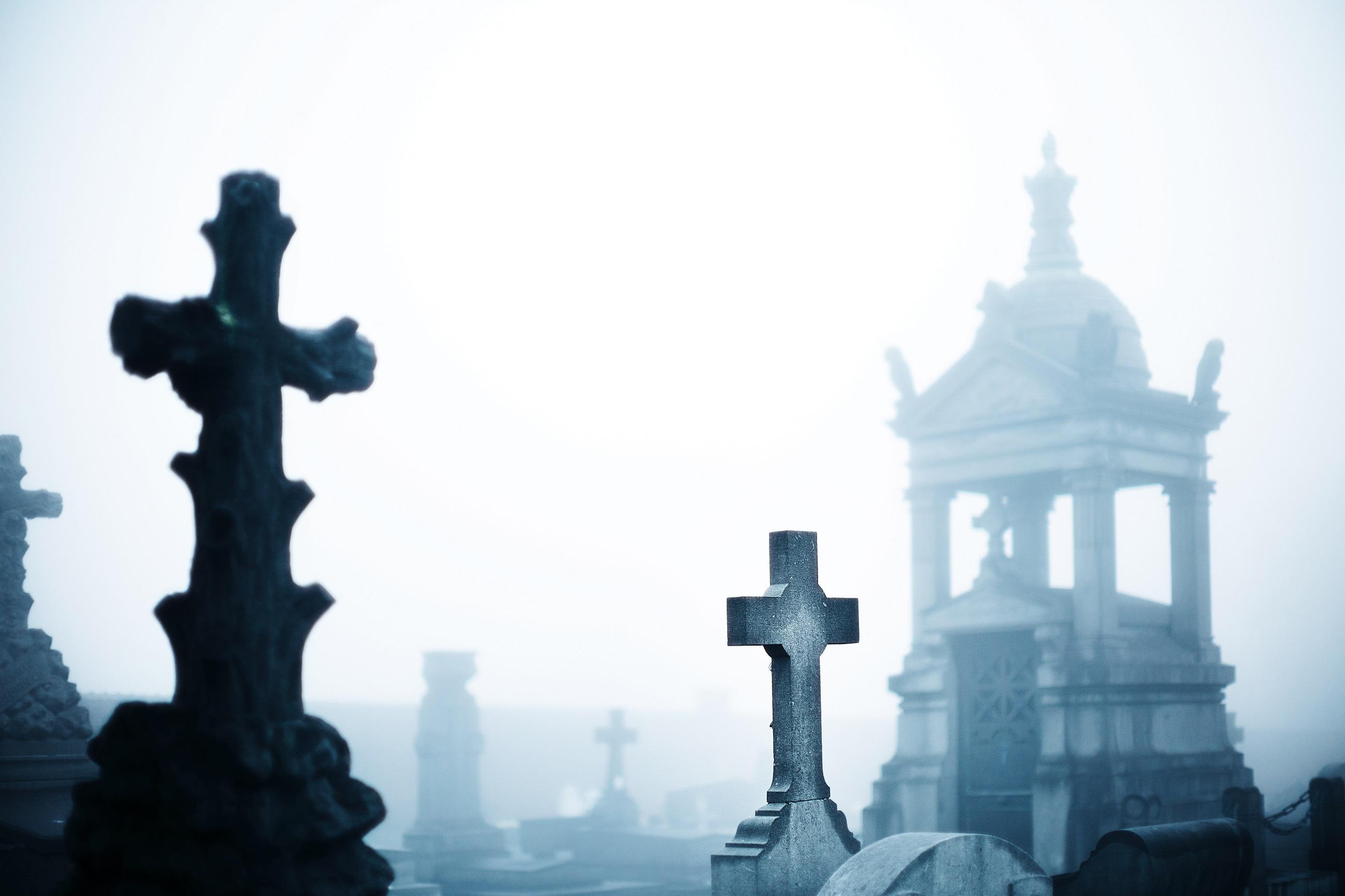 Cremazione, è ammessa dalla Chiesa cattolica?