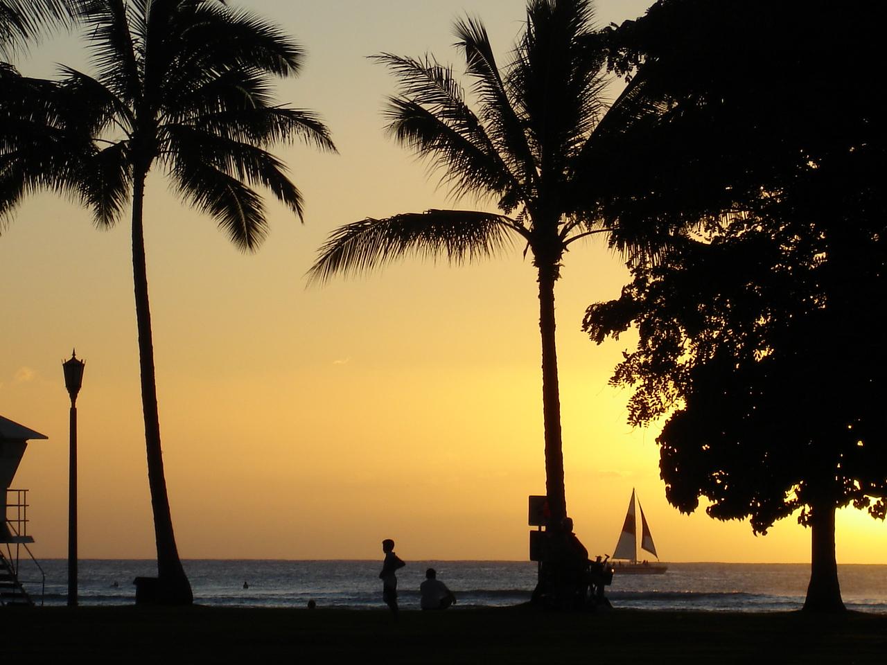 Funerale hawaiano, come si svolge