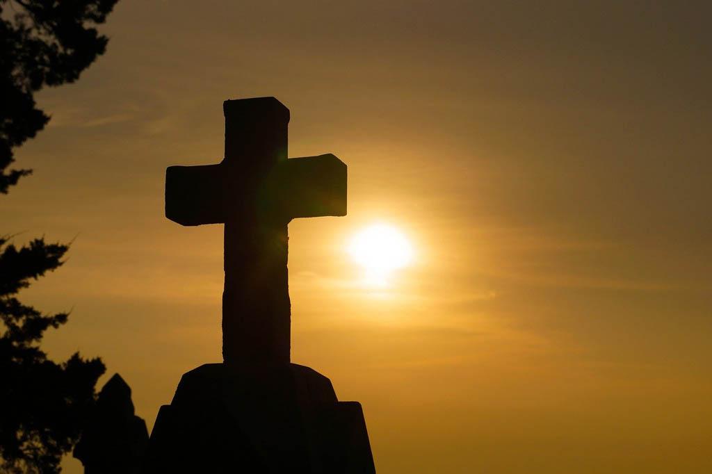 Cimitero dov'è sepolto Padre Pio