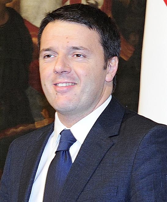 Renzi annuncia: 16 dicembre 2015, funerale della tassa sulla casa