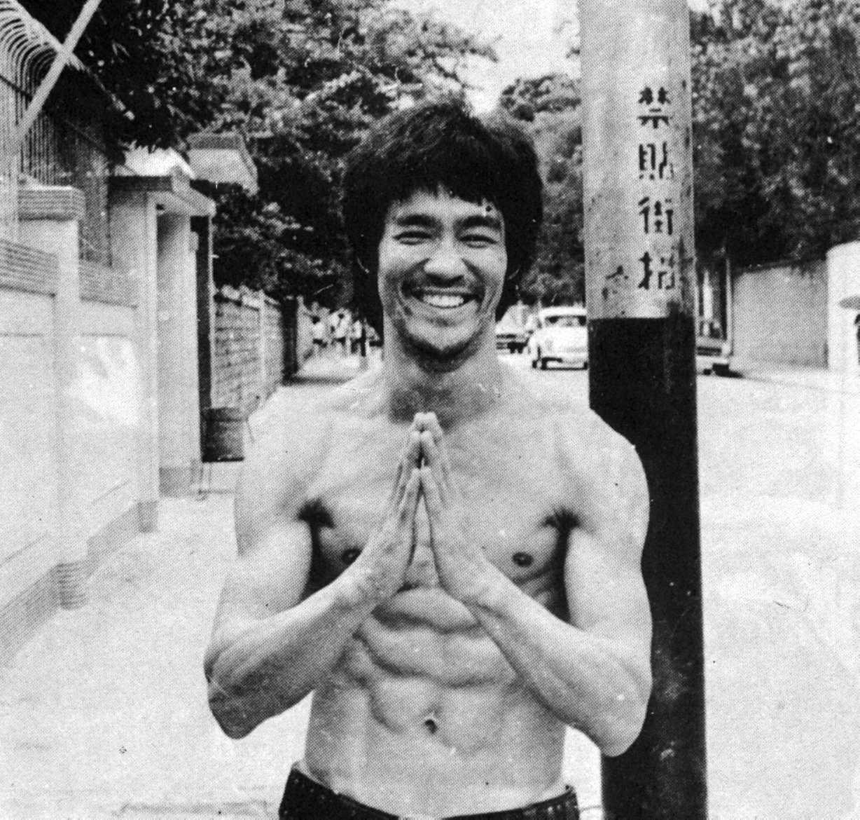 Cimitero dov'è sepolto Bruce Lee