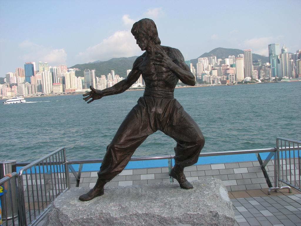 Com'è morto Bruce Lee