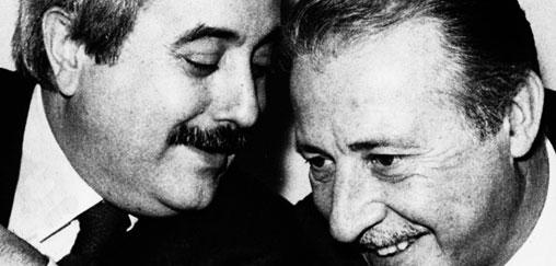 Data anniversario di morte Falcone e Borsellino
