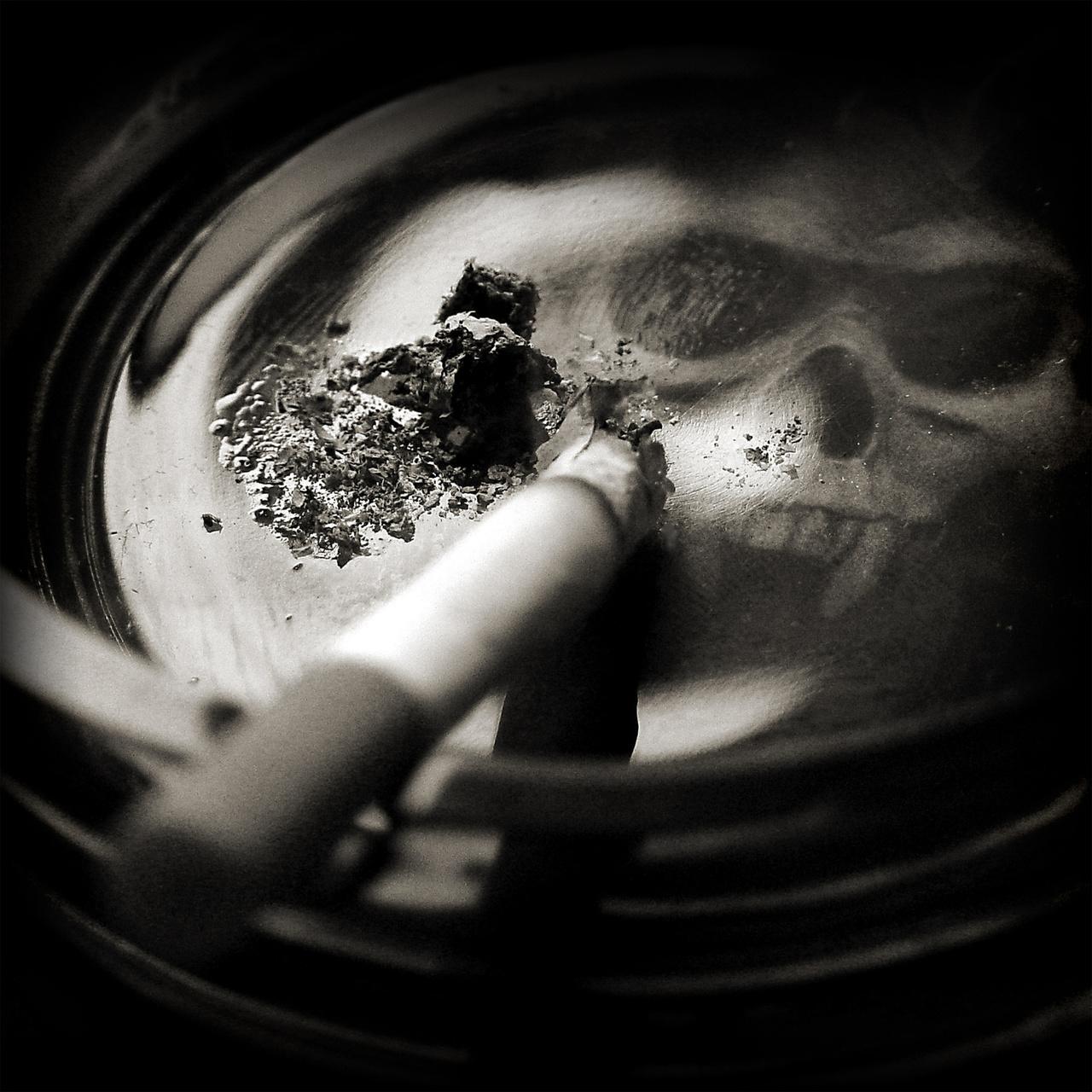Probabilità di contrarre tumore fumo passivo