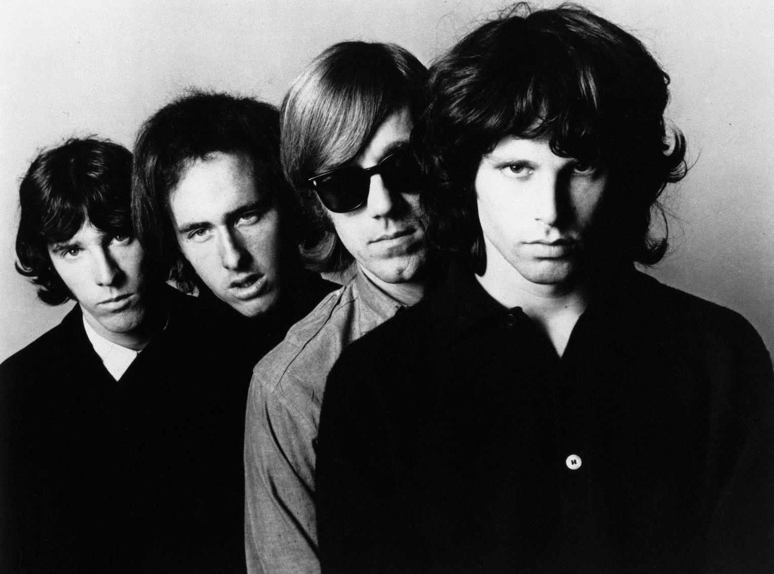 Cimitero dove è sepolto Jim Morrison