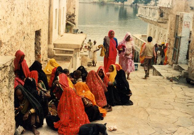 Principali malattie da contrarre in viaggio India