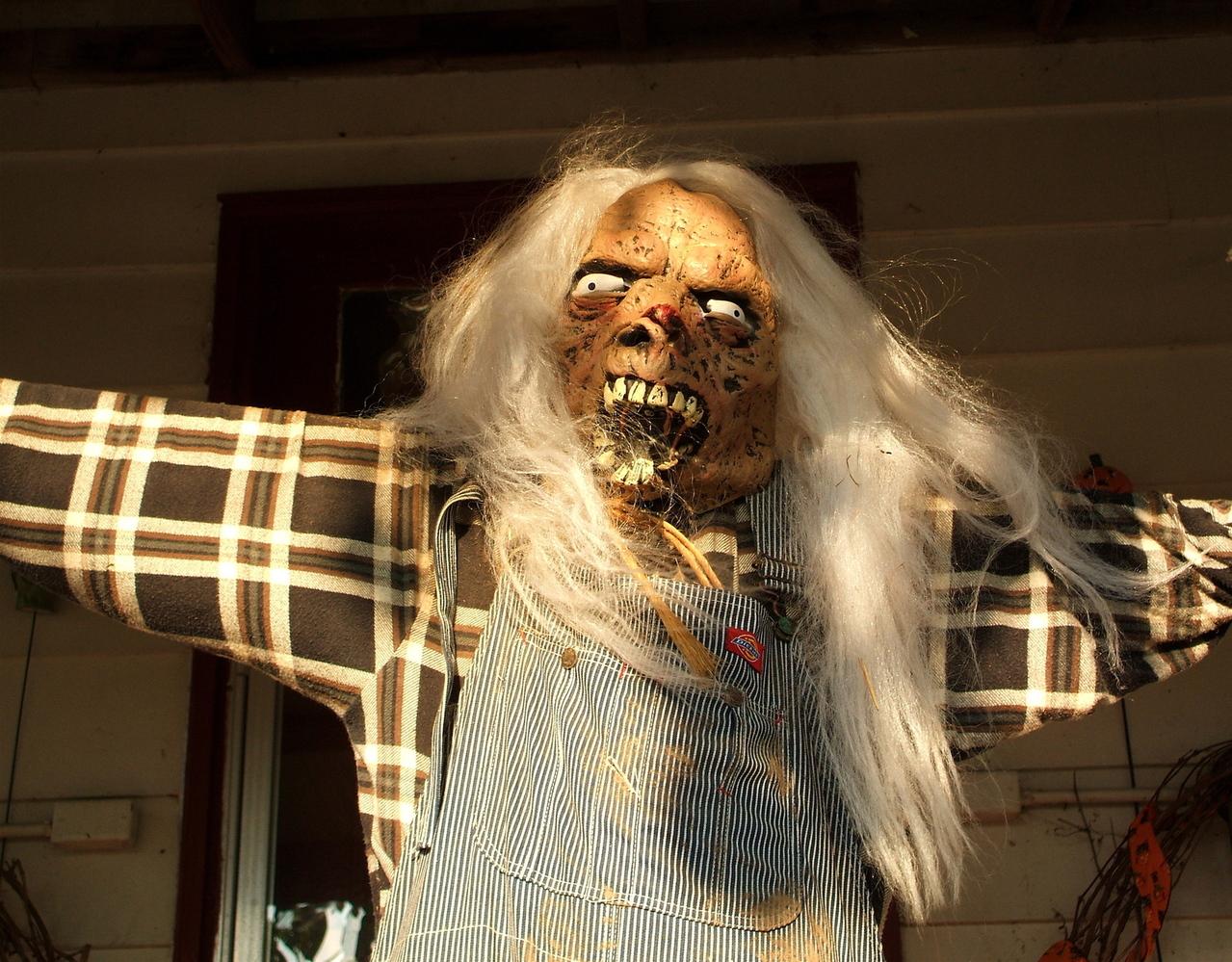 31 ottobre, la festa dei brividi, Halloween