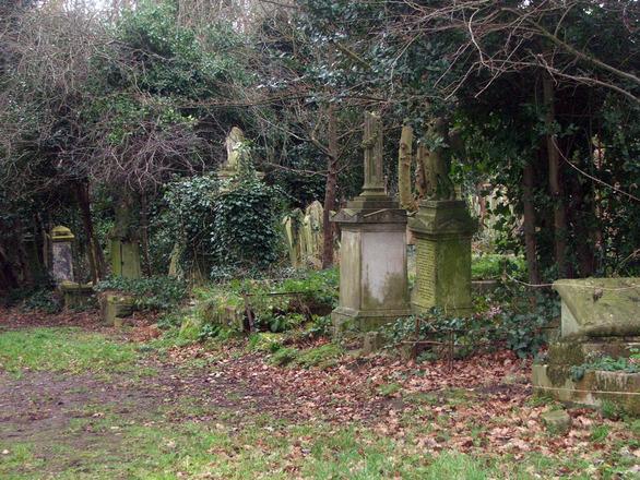 Cimitero dove è sepolto Chopin