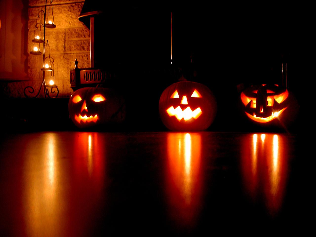 Halloween 2015, la vera storia: zombie, morti e streghe