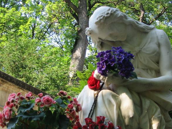 Frasi di condoglianze ad un'amica per la morte figlio