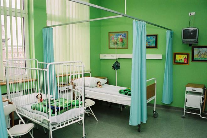 Roma, 24enne partorisce bimbo morto San Filippo Neri
