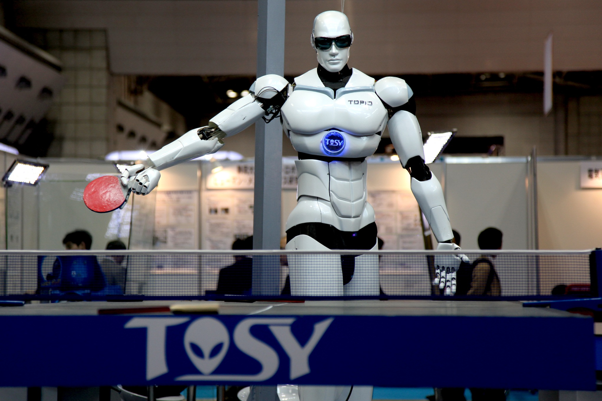 Aumento dei salari, in Cina Robot al posto dei lavoratori