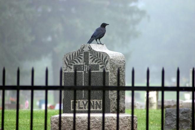 Giovane morto a 19 anni, il padre invia messaggio dalla tomba
