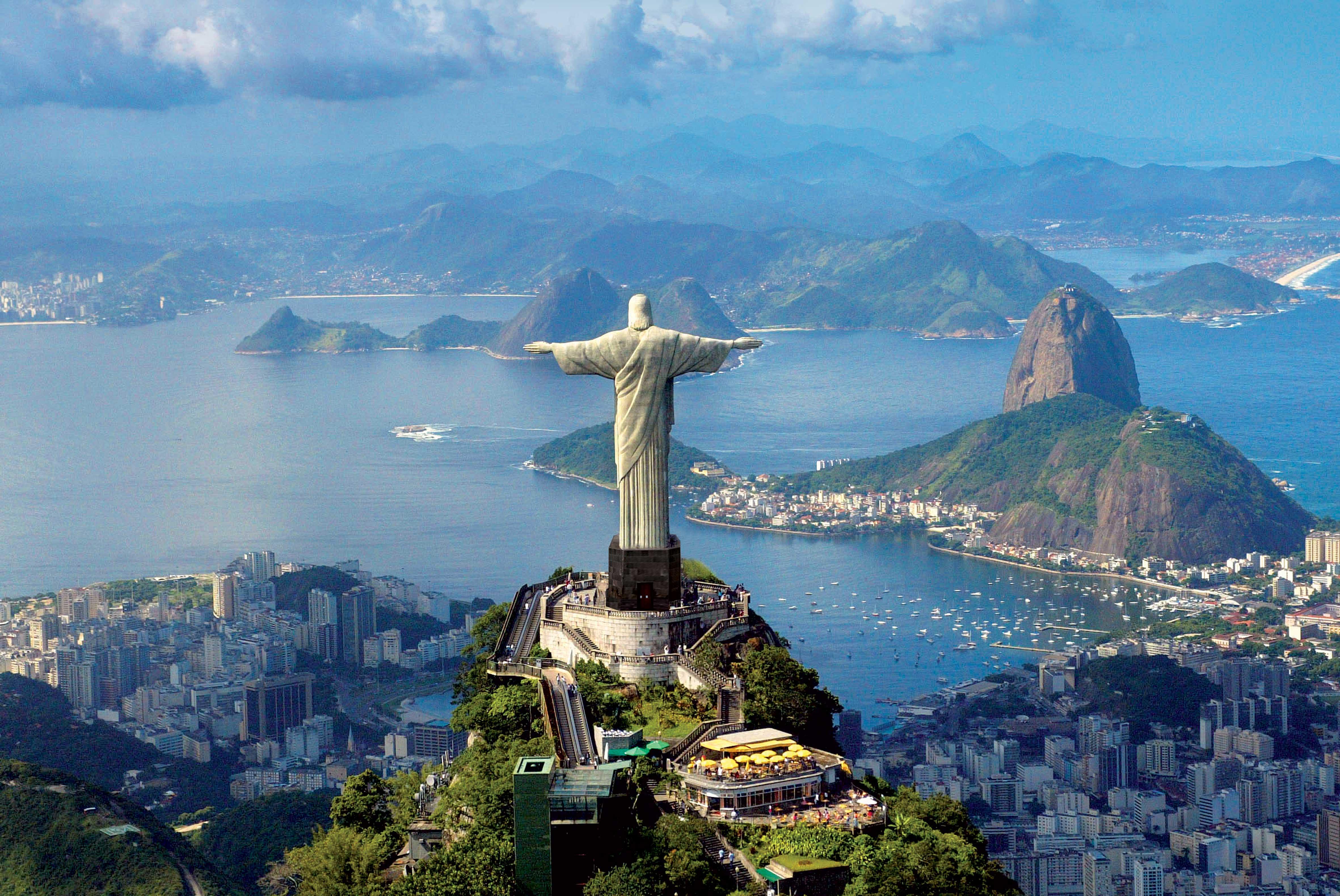Principali malattie da contrarre in viaggio Brasile