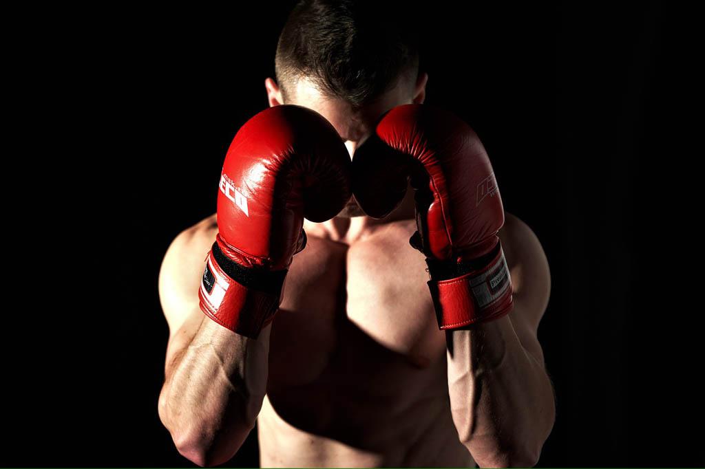 Morire per un incontro di boxe