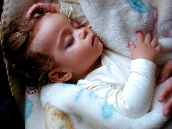 L'unico bambino al mondo sopravvissuto due volte al cancro
