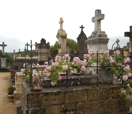 Cimitero dov'è sepolto Eisenhower