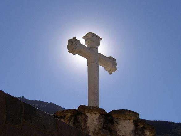 Muore sotto una croce, risarcimento milionario per i familiari
