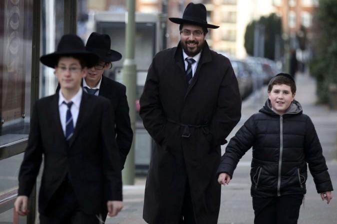 Frasi di condoglianze ad un ebreo
