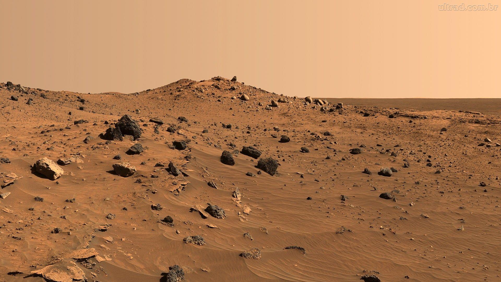 Marte, sul pianeta rosso c'è vita