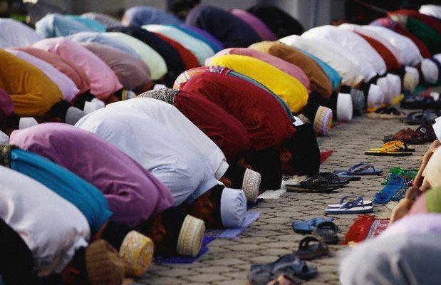 Frasi di condoglianze ad un musulmano