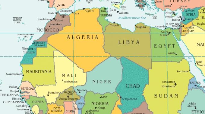 Principali malattie da contrarre in viaggio Nord Africa