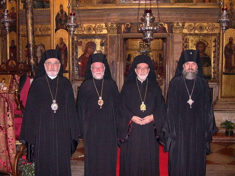 Frasi di condoglianze a un ortodosso