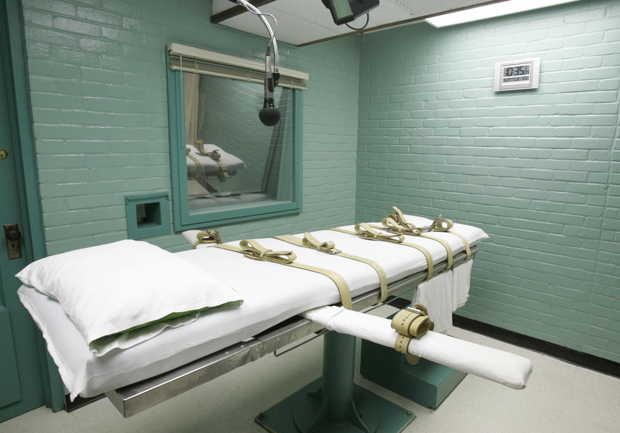 Reati pena di morte Cuba