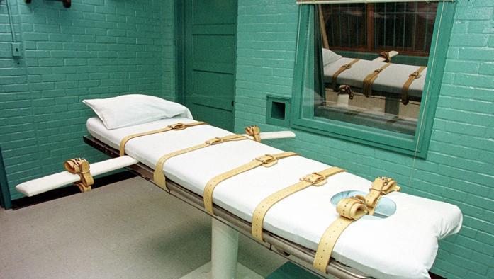 Reati pena di morte Bielorussia