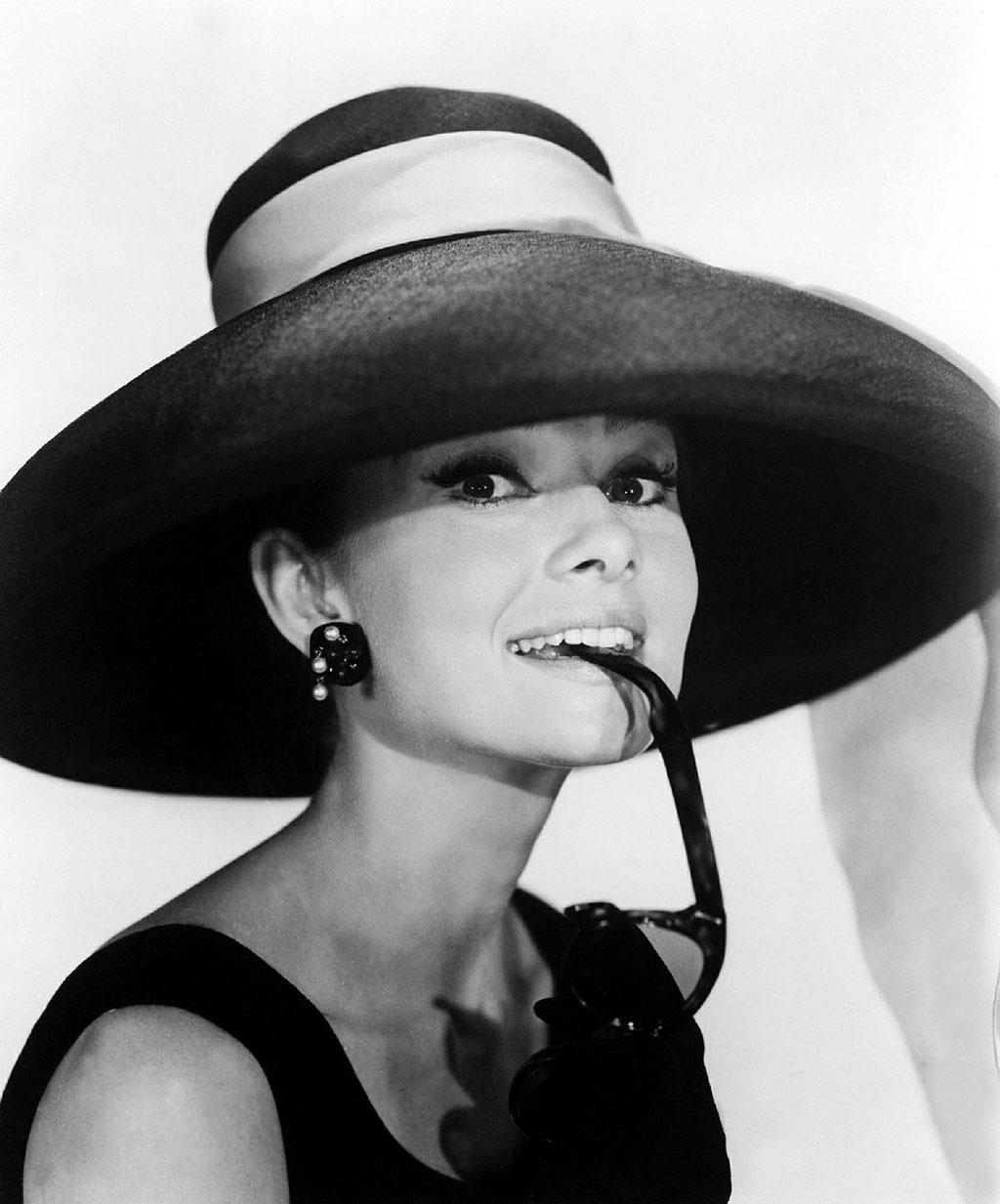 Cimitero dove è sepolta Audrey Hepburn