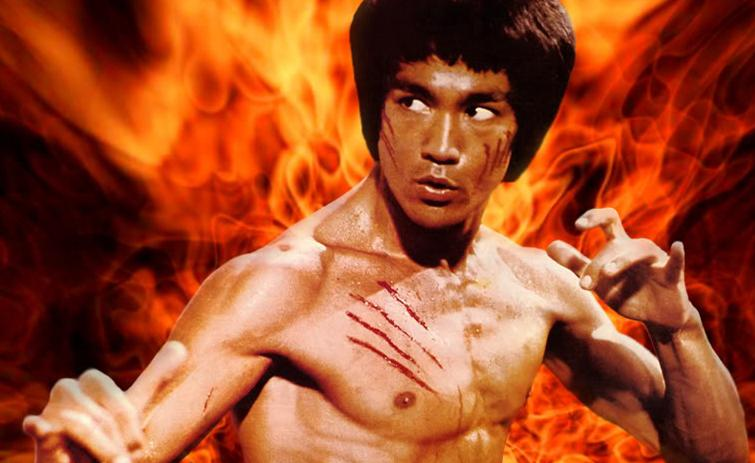 Data anniversario di morte Bruce Lee