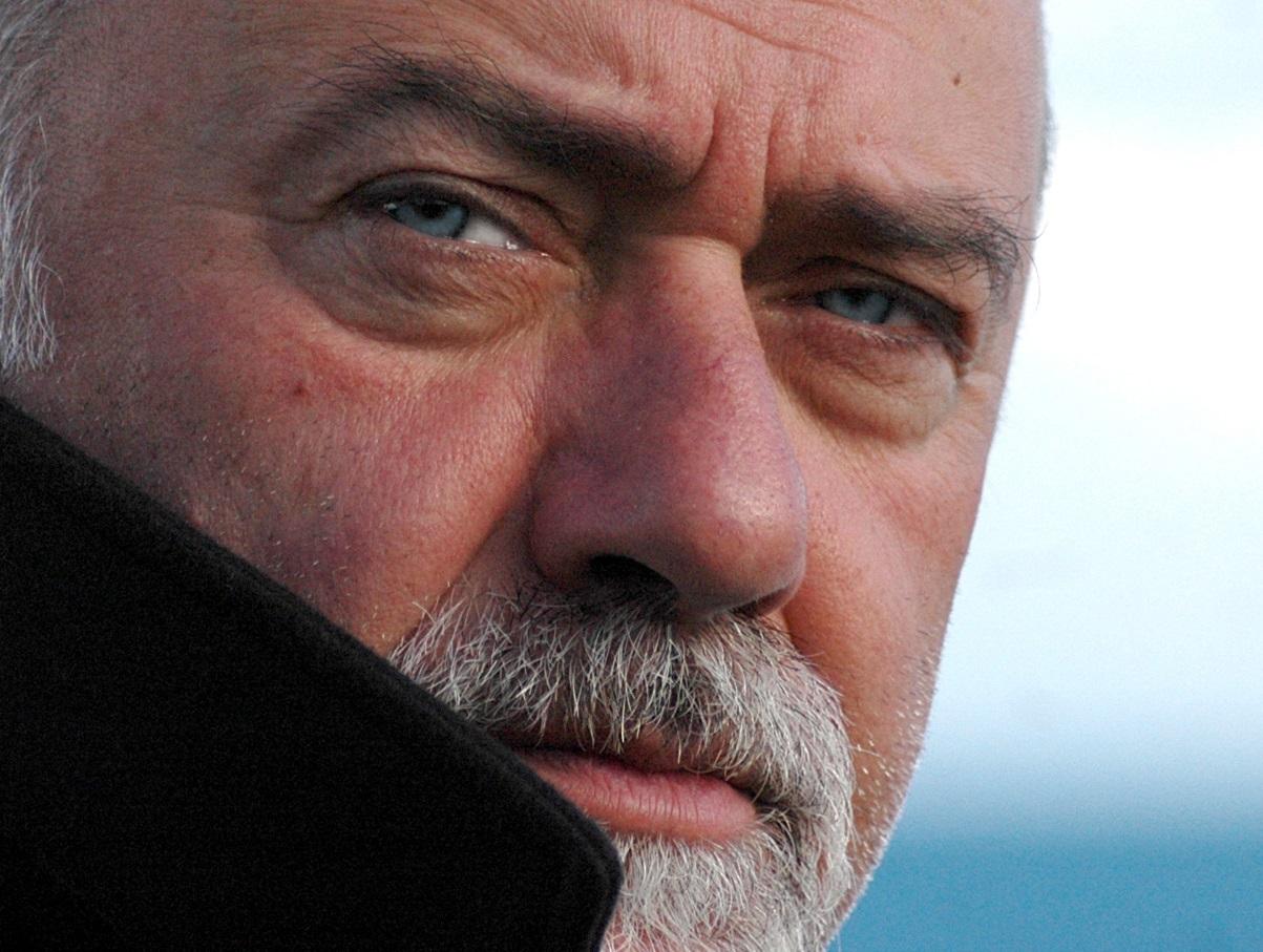 Data anniversario di morte Giorgio Faletti