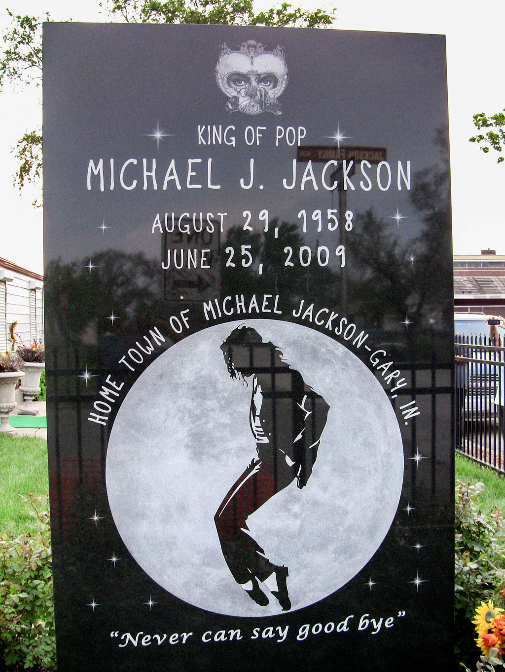 Data anniversario di morte Michael Jackson