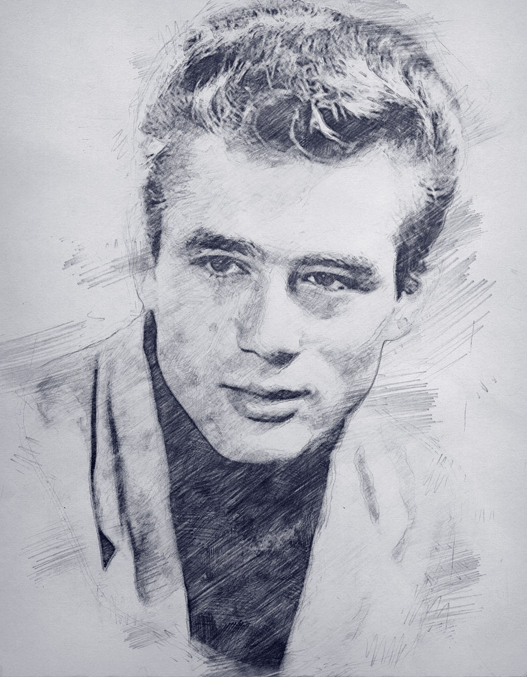 Cimitero dove è sepolto James Dean