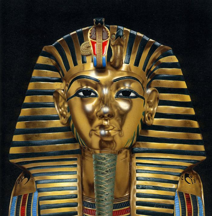 Tomba di Tutankhamon, nuovi misteri
