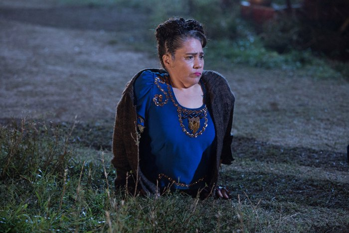 Morta Rose Siggins, la Legless Suzi di American Horror Story