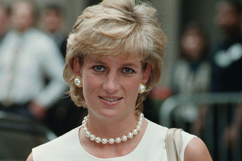 Cimitero dove è sepolta Lady Diana