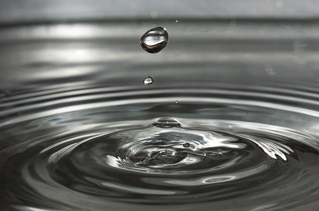 Malattie che si trasmettono tramite l'acqua