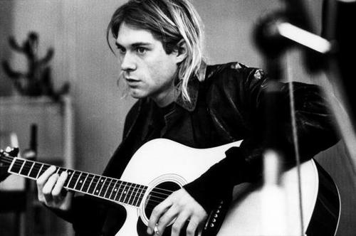 come è morto Kurt Cobain