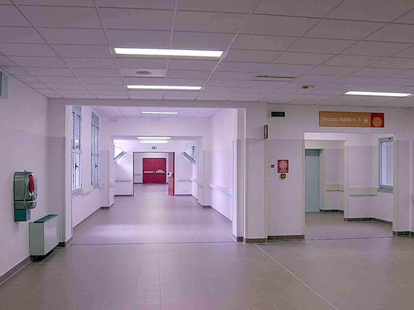 Tragedia all'ospedale Maria Vittoria di Torino, dirigente medico si suicida